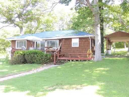 58 Hidden Pond Cove, Gravois Mills, Missouri 65037