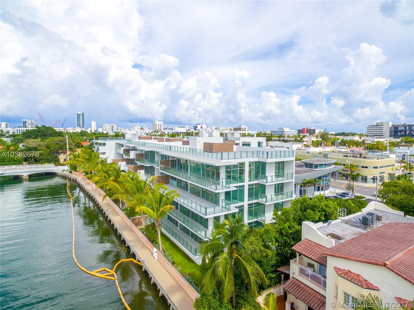 Raymond St Miami Beach Fl