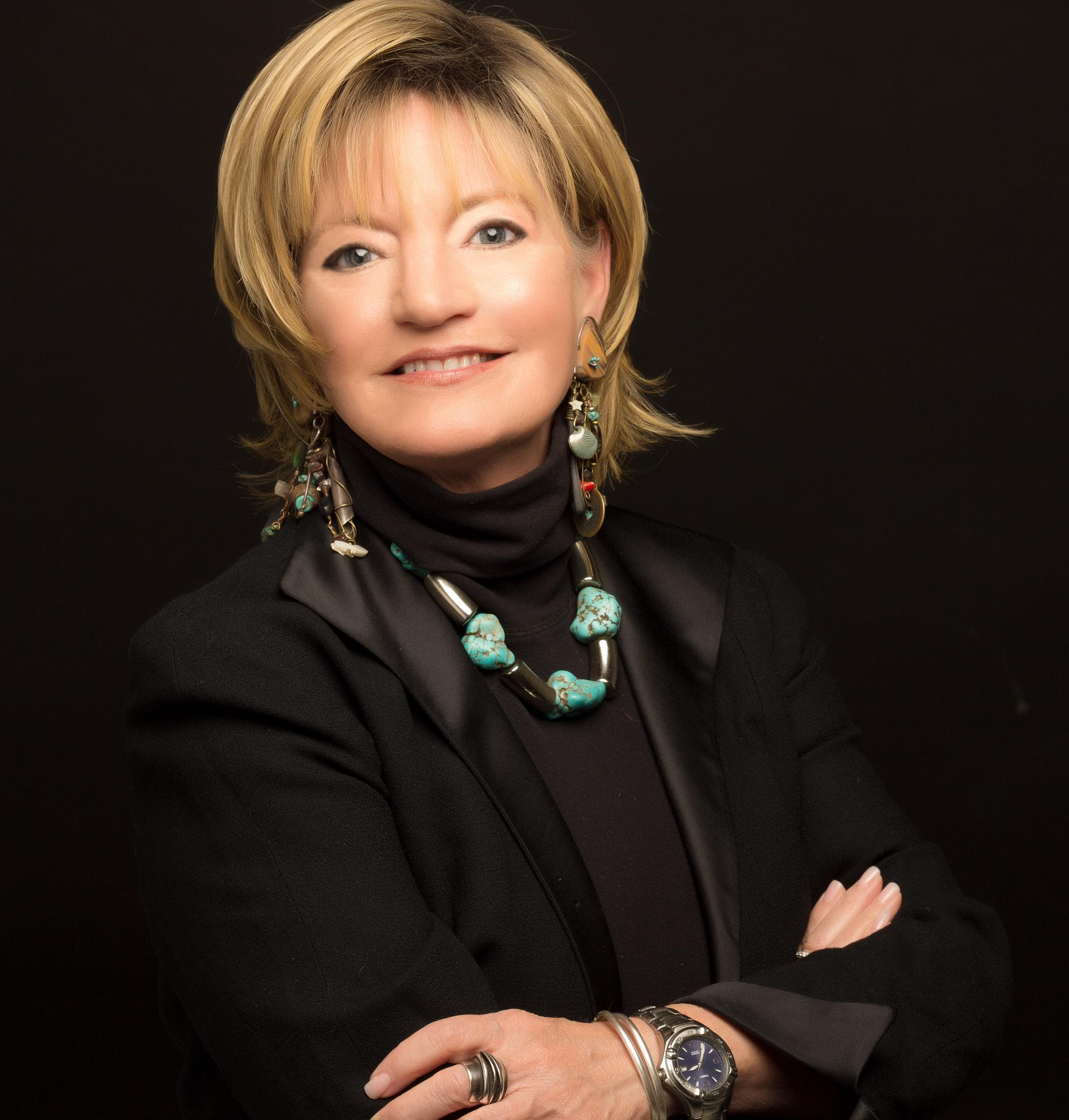 Watch Linda Carlson video